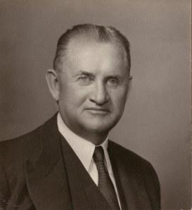 Bernard Eugene Davis