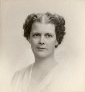 Gertrude Elizabeth Davis
